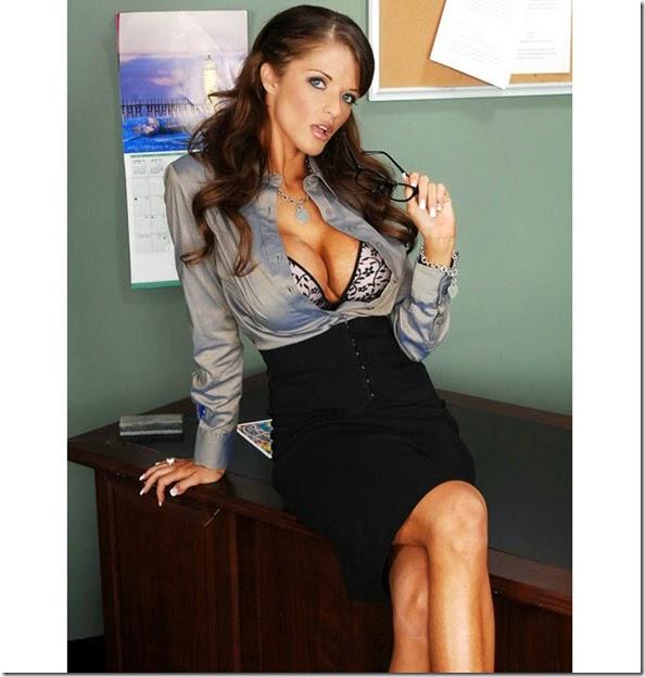 Professora sexy você não perdia nenhuma aula